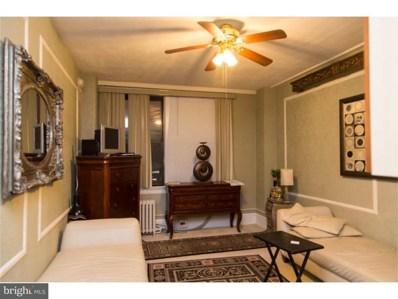 1324 Locust Street UNIT 423, Philadelphia, PA 19107 - MLS#: 1001528446