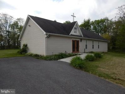 42 Azure Drive, Martinsburg, WV 25404 - #: 1001528452