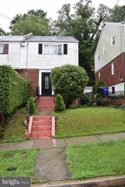 100 Elmira Street SW, Washington, DC 20032 - #: 1001528454