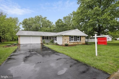12417 Kembridge Drive, Bowie, MD 20715 - MLS#: 1001528456