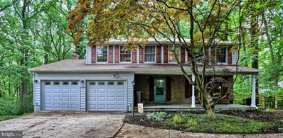 9468 Keepsake Way, Columbia, MD 21046 - MLS#: 1001528472