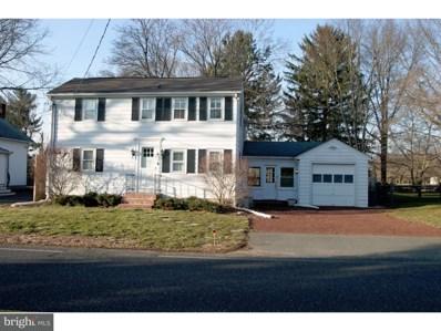 514 Village Rd W, Princeton Junction, NJ 08550 - MLS#: 1001528486