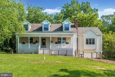 707 Orchard Way, Silver Spring, MD 20904 - #: 1001528506