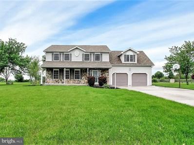 155 Hunters Circle, Abbottstown, PA 17301 - MLS#: 1001528562