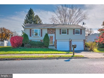 13 Elm Street, Reading, PA 19606 - MLS#: 1001528564