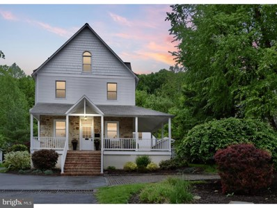 2185 Yellow Springs Road, Malvern, PA 19355 - MLS#: 1001528636