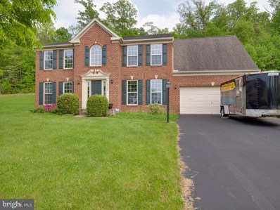 20102 Meadowsweet Lane, Glen Rock, PA 17327 - #: 1001528672