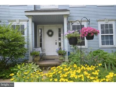 540 Zinn Drive, Southampton, PA 18966 - MLS#: 1001528710