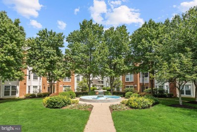 5900 Millrace Court UNIT A202, Columbia, MD 21045 - MLS#: 1001528794