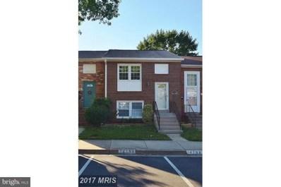14798 Barksdale Street, Woodbridge, VA 22193 - MLS#: 1001528944
