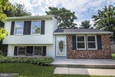 1386 Rollinghouse Drive, Frederick, MD 21703 - MLS#: 1001529022