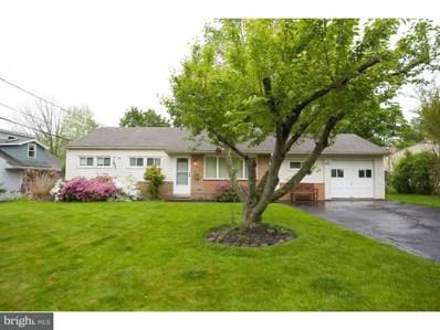 420 Marion Avenue, Ambler, PA 19002 - MLS#: 1001529026