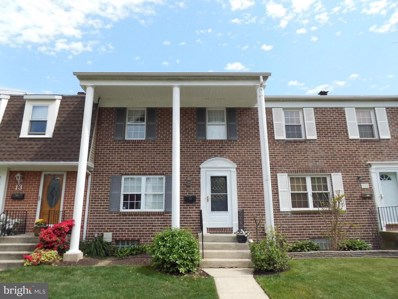 15 Odeon Court, Baltimore, MD 21234 - #: 1001529040