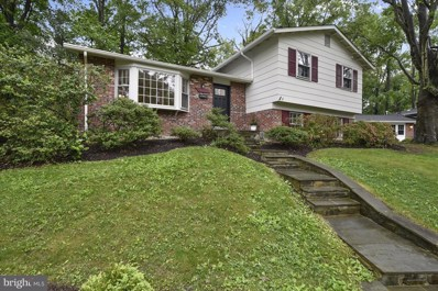 2215 William And Mary Drive, Alexandria, VA 22308 - MLS#: 1001529080