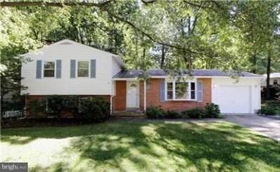 6504 Greenview Lane, Springfield, VA 22152 - MLS#: 1001529098