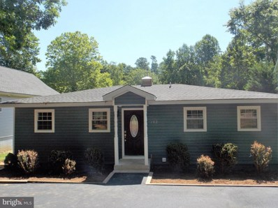 102 Confederate Circle, Locust Grove, VA 22508 - MLS#: 1001529114