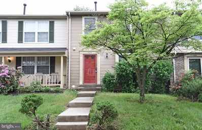 904 Curry Ford Lane, Gaithersburg, MD 20878 - MLS#: 1001529126