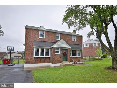 815 Cedar Lane, Norristown, PA 19401 - MLS#: 1001529194
