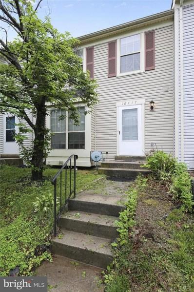18417 Honeylocust Circle, Gaithersburg, MD 20879 - MLS#: 1001529214