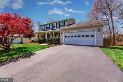 3640 Elderberry Place, Fairfax, VA 22033 - MLS#: 1001529216