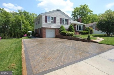 1803 Eastridge Road, Lutherville Timonium, MD 21093 - MLS#: 1001529224