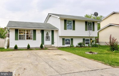 1823 Lasalle Place, Severn, MD 21144 - MLS#: 1001529250