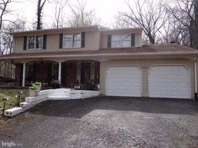 4904 Pheasant Ridge Road, Fairfax, VA 22030 - #: 1001529278