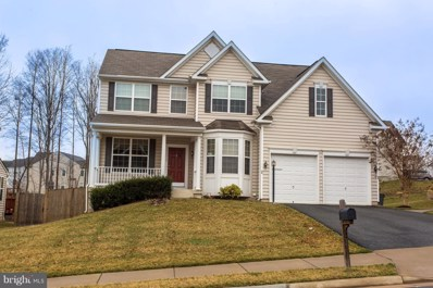 16036 Imperial Eagle Court, Woodbridge, VA 22191 - #: 1001529292