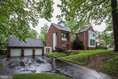 1433 Autumn Leaf Road, Baltimore, MD 21286 - MLS#: 1001529300