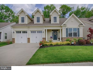 18 Keswick Path, Medford, NJ 08055 - MLS#: 1001529302