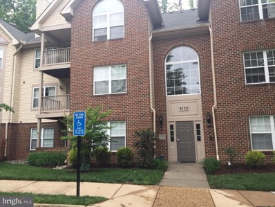 4130 Monument Court UNIT 301, Fairfax, VA 22033 - MLS#: 1001529308