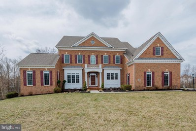 13007 Woodmore North Boulevard, Bowie, MD 20720 - MLS#: 1001529332