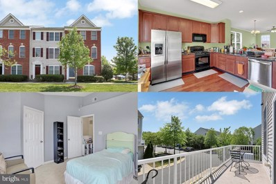 42780 Longworth Terrace, Chantilly, VA 20152 - MLS#: 1001529342