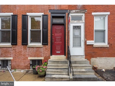 709 Federal Street, Philadelphia, PA 19147 - MLS#: 1001529400