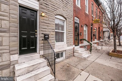 152 Decker Avenue N, Baltimore, MD 21224 - MLS#: 1001529498