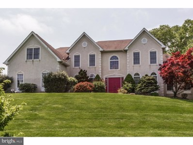 2 Rose Glen Court, Newtown Square, PA 19073 - #: 1001529536