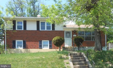 3604 Courtleigh Drive, Randallstown, MD 21133 - #: 1001529598