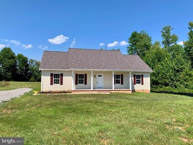 Bella Woods Dr., Bumpass, VA 23024 - #: 1001529686