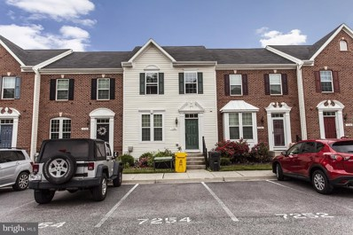 7254 Dorchester Woods Lane, Hanover, MD 21076 - MLS#: 1001529708
