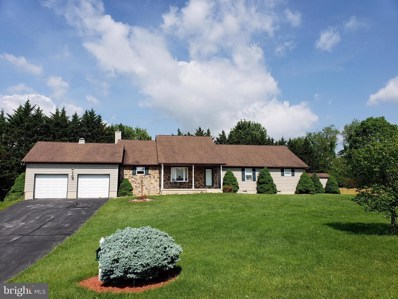 104 Dwight Court, Charles Town, WV 25414 - MLS#: 1001529744