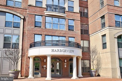 485 Harbor Side Street UNIT 612, Woodbridge, VA 22191 - MLS#: 1001529768