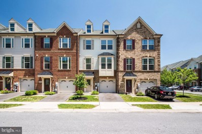 2528 Rolling Forest Drive, Hanover, MD 21076 - MLS#: 1001529782