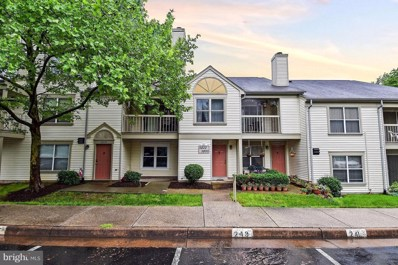 5812 Orchard Hill Lane UNIT 5812, Clifton, VA 20124 - MLS#: 1001529818