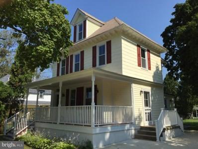 127 Lincoln Avenue, Ivyland, PA 18974 - MLS#: 1001529840