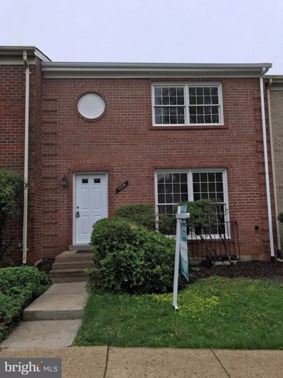4561 King Edward Court, Annandale, VA 22003 - MLS#: 1001529886