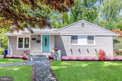 1120 Nolcrest Drive, Silver Spring, MD 20903 - MLS#: 1001529938