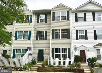 60 Amberstone Court, Annapolis, MD 21403 - MLS#: 1001529946