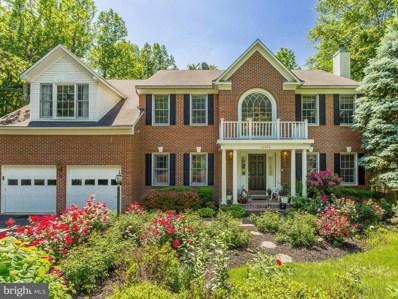 12606 Clawson Lane, Manassas, VA 20112 - MLS#: 1001529976