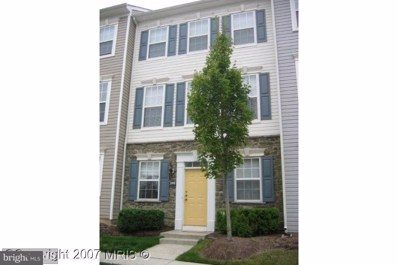 21810 Jarvis Square, Ashburn, VA 20147 - MLS#: 1001530012