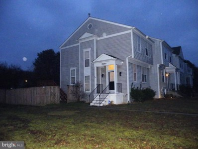 2978 Mourning Dove Place, Waldorf, MD 20603 - MLS#: 1001530014